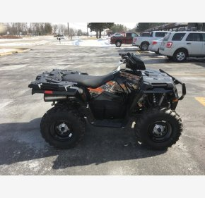 2018 Polaris Sportsman 570 for sale 200704633
